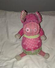Original Les Deglingos Pig Pink