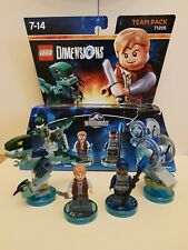 Lego 71205 Dimensions Team Pack Jurassic World