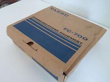 YAESU FC-700........(CARDBOARD BOX ONLY).............RADIO_TRADER_IRELAND.
