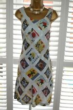 SALE ~ KAREN MILLEN ~ Very Rare Vintage 90s Dress Size 12 10