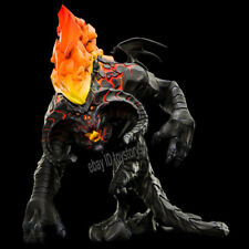 WETA The Lord of the Rings MINI EPICS BALROG Vinyl Figure LIMITED STATUE NEW