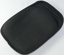 Premium Quality Soft Sleeve Cloth Pouch For Samsung Galaxy Note 2 N7100-BLACK