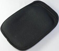 Premium Quality Soft Sleeve Cloth Pouch For Samsung Galaxy Note 2 N7100-BLACK