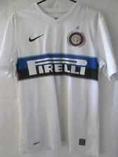 Inter Milan 2007-2008 Centenary training Football Shirt Size small /11699