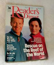 READER'S DIGEST 1999 JULY 401K;READING;NET ER;WILD CHAMPS;CELTIC TIGER;COP LIFE