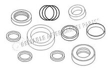 AHC11572 New Backhoe Loader Swing Steering Seal Kit for John Deere 310K 644K +