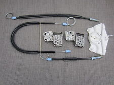 VW Golf MK4 Ventana Regulador Reparación Kit Set Delantero Derecho 1997-2006