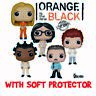 FUNKO POP Orange Is The New Black Alex Piper Suzanne Red George VAULTED NETFLIX