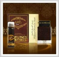 Men's Arabian Perfume Oudi 100ml Perfume + Free Deo from Dubai Oud Original