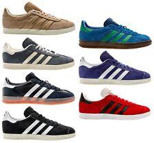 Adidas Originals Gazelle Zapatillas de Deporte Hombre Zapatos