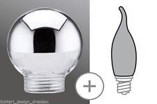 Paulmann Innenraum-Leuchtmittel mit Birnen- & Tropfenform