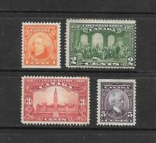 Historical Events Postage Canadian Stamps