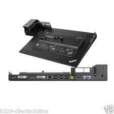 Lenovo ThinkPad Mini Dock Plus Series 3 - 4338 mit 65W Netzteil 1 x USB 3.0