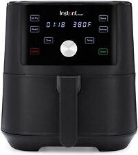 Instant Pot Vortex 4-in-1 Air Fryer, 6 Quart, 4 One-Touch Programs, Air Fry, Roa