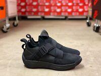 Adidas James Harden LS 2 Buckle Mens Basketball Shoes Triple Black F33831 Multi