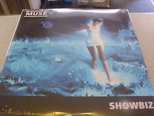 Muse - Showbiz - 2LP Vinyl // Neu&OVP // Gatefold