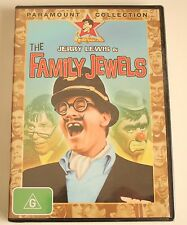 The Family Jewels (DVD, 2008) New and Sealed