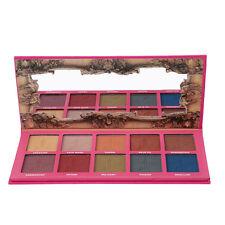Makeup Eye Shadow Cosmetic Shimmer Matte Eyeshadow Palette 10colors
