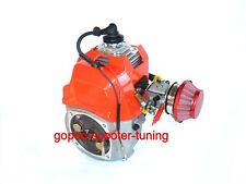 Tuning Motor 43ccm / 49ccm Benzin Scooter Engine 43cc / 49cc Mach1 Gas Scooter
