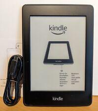 Amazon Kindle Paperwhite Tablet E-reader (5th Generation) 2GB, Wi-Fi, Black