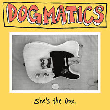 Dogmatics - 'She's The One' (CD)