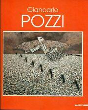 POZZI - Cavallo Luigi (a cura di), Giancarlo Pozzi. Trent'anni di pittura