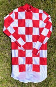 Jockey Silks made by Speed Silks