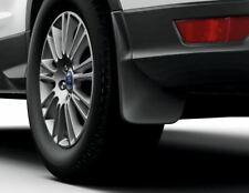 Genuine Ford Kuga MK2 Front & Rear Mud Flaps Contoured 2012-2016