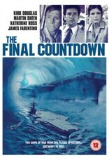NEW The Final Countdown DVD