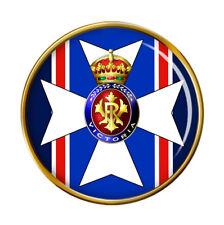 Victorian Order Pin Badge