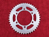 44T OEM REAR SPROCKET 01-05 FZ1 Fazer FZ1000 FZS1000 Size 530 * back chain wheel