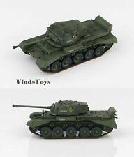 Hobby Master 1:72 A34 Comet British Cruiser Tank Desert Rats Iron Duke IV HG5207