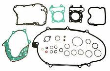 Honda SH125 SES125 NES125 (01-11) gasket set complete + FES125 S/Wing 07-09