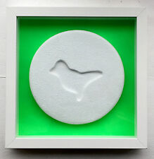 Zeus - Love Is The Drug - Fluoro Dove Ecstasy Pill Art