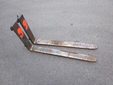 Satz Gabelzinken, Staplergabeln Gabelstapler Stapler  (Nr.9 Länge 110 cm)