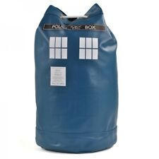 Doctor Who Tardis Duffle Bag Gym Back to School Rucksack Backpack Official