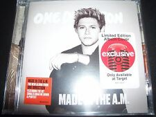 One Direction Made In The AM (limited Niall Horan Cover) CD - NEW