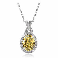 Citrine White Natural Fine Jewellery