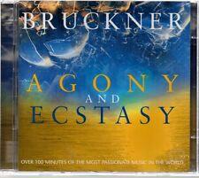Anton Bruckner - Bruckner: Agony and Ecstacy (1999) 2CDs