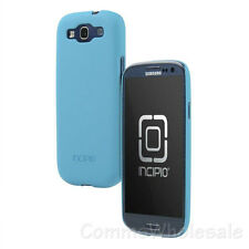Incipio Feather Ultra Thin Snap on Case SA-298  for Samsung Galaxy S3 - Blue