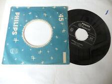 """JOHNNY MATHIS""""WONDERFULL WONDERFULL-DISCO 45 GIRI PHILIPS Italy 1961"""""""