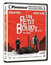 Petit Boulot [New DVD] Canada - Import
