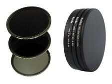 Haida pro II MC Digital ND graufilterset nd8 nd64 nd1000 taille 82mm