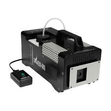 Machine à Fumee Puissance 1000 Watt avec Telecommande Filaire