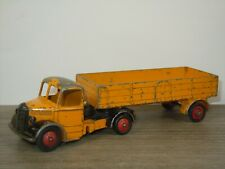 Bedford Articulated Lorry - Dinky Toys 409 England *45624