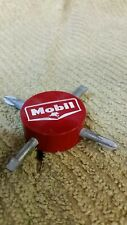 vintage mobil oil collectibles