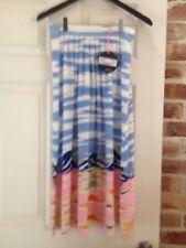 Silk Regular Size Skirts gorman for Women