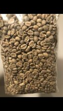 6lbs Green Unroasted Coffee Beans
