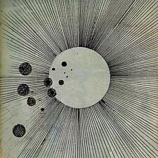 Flying Lotus COSMOGRAMMA +MP3s GATEFOLD FlyLo WARP RECORDS New Sealed Vinyl 2 LP