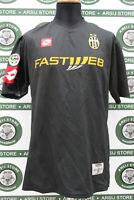 Maglia calcio JUVENTUS TREZEGUET TG L 01/02 shirt trikot camiseta maillot jersey